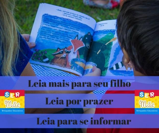 loja-ser-mae-livros-infantis-importante-habito-de-leitura