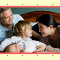 Como mães e pais podem trazer harmonia para seu lar